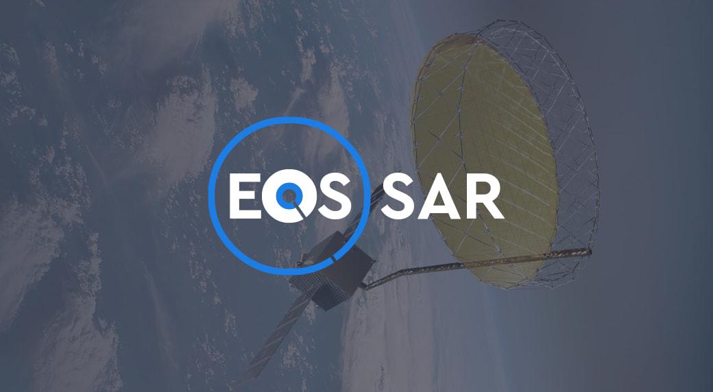 EOS SAR
