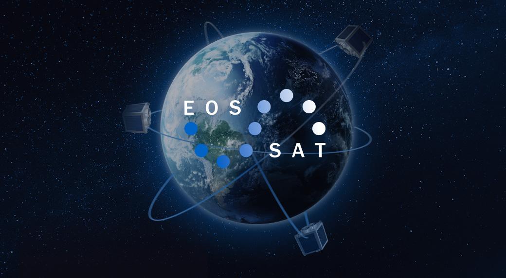 EOS SAT