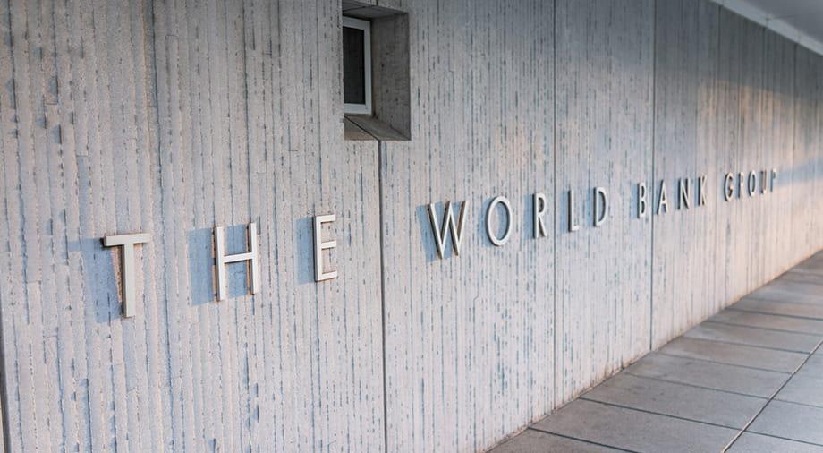 """""""Підтримка прозорого управління земельними ресурсами в Україні"""", Світовий банк"""