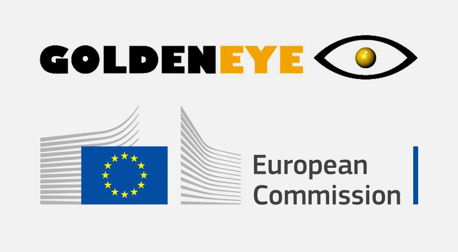 Goldeneye, Європейська Комісія