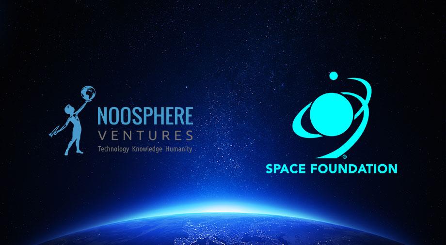Компанія Noosphere Макса Полякова підписала трирічну угоду зі Space Foundation про підтримку міжнародного конкурсу мистецтв