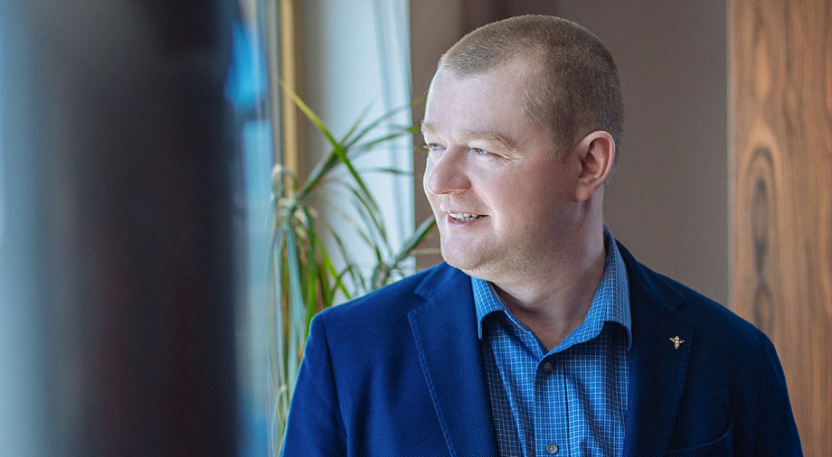 EOSDA's Max Polyakov Shares LEO Agriculture Constellation Plans