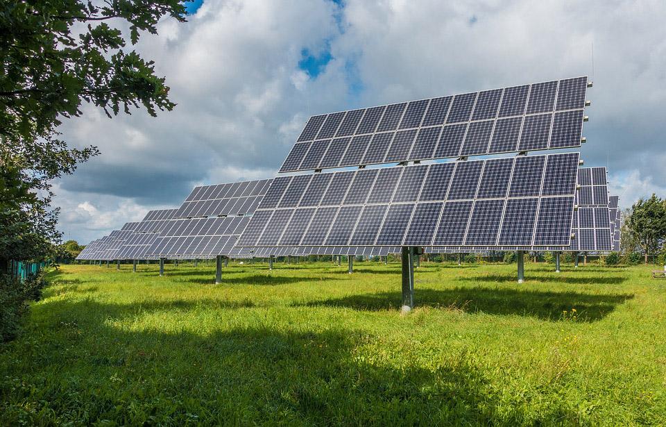 satellites make solar panels popular