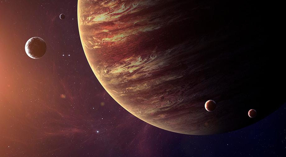 Колонизация космоса: когда человечество сможет жить вне Земли