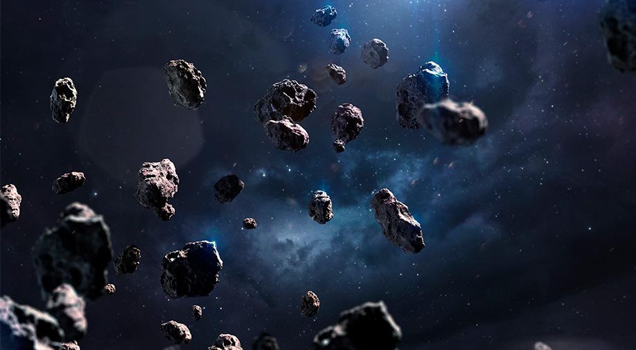 Добыча полезных ископаемых в космосе: будущее человечества или несбыточная мечта?