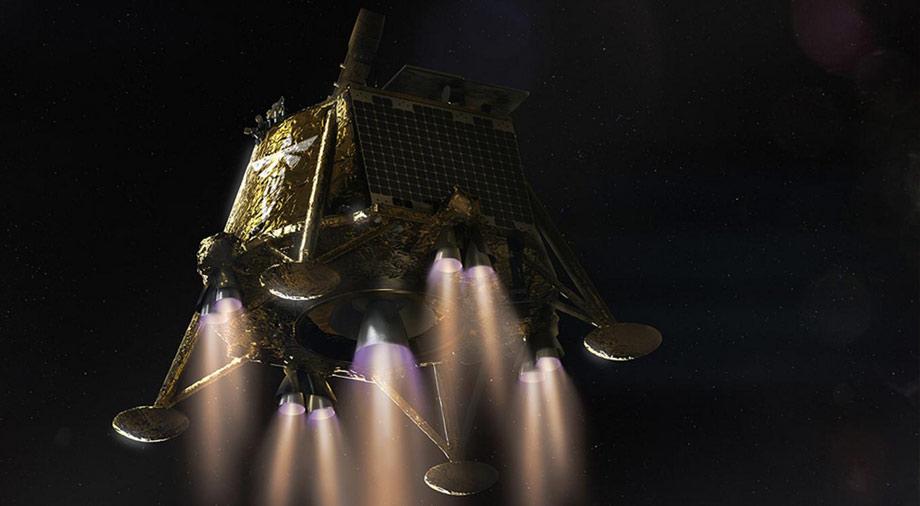 Firefly Aerospace построит мунлендер для высадки на Луну к сентябрю 2023