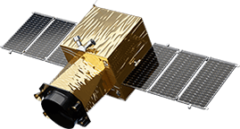 первая группировка спутников EOS Data Analytics