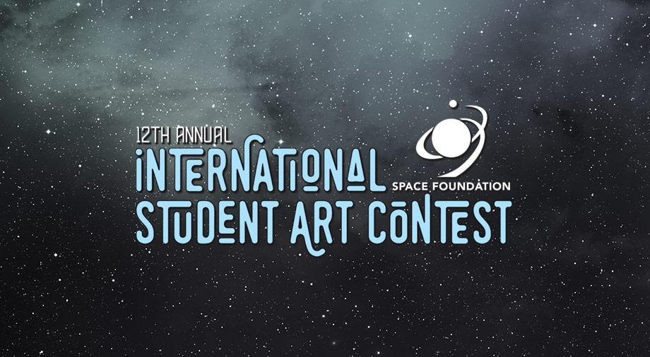 Открыт прием заявок на участие в 12 ежегодном международном художественном конкурсе для учеников и студентов