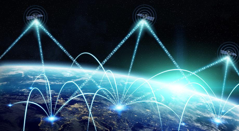 Тенденции в космической отрасли 2031